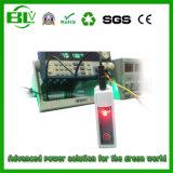 Аккумуляторы Li-ion аккумулятор 3,7 В 6000 Мач для нагревательного элемента отопления ремня одежды