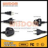 Caricatore high-technology per le lampade frontali, lampada di estrazione mineraria della testa del minatore di saggezza