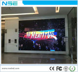 Indoor P4 LED Video Small Screen Training course Stadium Display