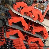 As braçadeiras de feixe de elevação para elevar/Polia bloqueia/cargas/Barra de Içamento