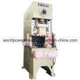 China fêz a C a única máquina aluída do perfurador para a venda