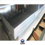 競争価格の電流を通された鋼板