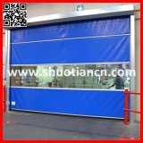 Automatic Door (ST-001) 높은 쪽으로 고속 Industrial Roll