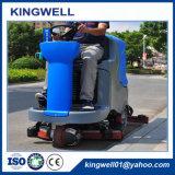 Máquina de lavar de eletricidade de piso de melhor preço (KW-X7)