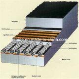 Резиновые ленты конвейера добычи полезных ископаемых для ленты конвейера марганцевые руды