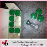 Injecteerbare Menselijke Chorionic Gonadotropin 5000iu van het hormoon per Flesje