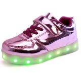 OEM het Nieuwe Licht van het Ontwerp op Schoenen voor Vrouwen