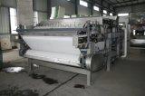 Máquina da imprensa de filtro do vinho do vácuo de Leabon