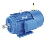 Yej electrónicos del motor de freno magnético de la serie 4P de 0,18 KW