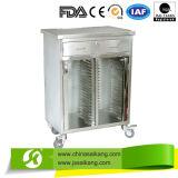 ステンレス鋼の緊急のAnaesthesiaワークステーショントロリー(CE/FDA/ISO)