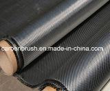 saia di fornitura di 1k/2k/3k 220g/240/panno normale 100% della fibra del carbonio