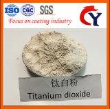 Het Dioxyde van het Titanium van de Rang van het rutiel TiO2 94%Min met Concurrerende Prijs