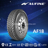 295/80r22.5와 315/80r22.5를 위한 모든 강철 광선 트럭 타이어