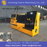 Macchina automatica della macchina della piegatrice della staffa/della piegatrice staffa del tondo per cemento armato
