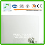 vidrio de marfil ultra claro de la pintura de 10m m