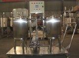 1000L 2000Lの3000Lによって使用されるマイクロビール醸造所