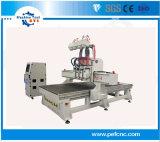 Maschine CNC-3D für Verkaufs-preiswerten Preis F5-M1325as4
