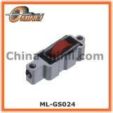 ドアおよびWindows (ML-GS007)のためのアルミニウムローラー