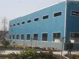 Жилой дом стальной рамки Китая Qingdao верхний