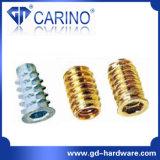 (W640) Fabrikmäßig hergestellt! Preiswerte Verkaufs-Möbel-Verbinder-Schrauben