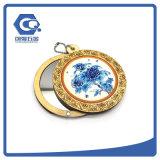 Сувениры венчания зеркала состава тщеты металла хорошего качества миниые портативные