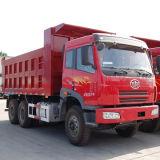 Autocarro a cassone resistente del camion dell'autocarro con cassone ribaltabile di FAW 6X4 15ton