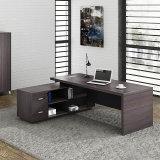 Diretor Executivo modular moderna mesa de escritório estabelecer especificações europeias exclusivo mobiliário de escritório