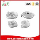 Heiße Aluminium Druckguß, Zink-Gussteil für Maschinerie-Teile