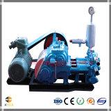 Pompa ad acqua idraulica ad alta pressione del pistone per la perforazione