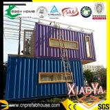 Kleine Container die naar huis leeft (xyj-01)