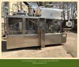 Macchine per l'imballaggio delle merci della scatola triangolare dello zucchero (BW-2500D)