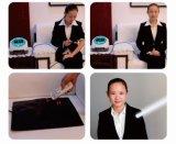 Disordine di sonno, insonnia, strumento potenziale elettrico di terapia di trattamento di emicrania