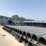 PE100 160mm 200mm 250mm 315mm 400mm 대직경 HDPE 관