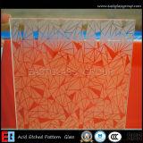 Tönte freie Säure geätztes Glas-/bereiftes Glas/Säure geätztes Glas ab (AD49)
