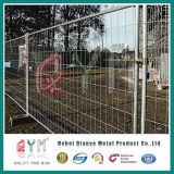 Rete fissa smontabile del collegare saldata rete fissa provvisoria della costruzione della rete fissa della costruzione