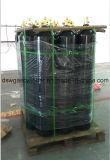 80L ISO9809-3窒素のガスポンプ
