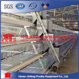 De Verkoop van de Kooi van de Laag van de Kip van de Batterij van het Landbouwbedrijf van de kip voor het Landbouwbedrijf van Pakistan