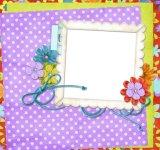 Progettare le cornici per il cliente poco costose del blocco per grafici di carta sveglio della foto all'ingrosso