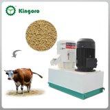 De Machine van de Korrel van het Voer van het Gevogelte van het Gebruik van het landbouwbedrijf voor Middelgrote Output
