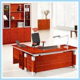 서랍을 잠그기를 가진 적당한 사무실 책상 또는 두목 행정상 책상 매니저 책상 또는 직원 책상