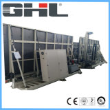 자동적으로 격리 유리제 기계 두 배 유리 기계 밀봉