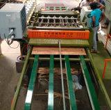 آليّة قشرة لب بناءة خشب رقائقيّ آلة