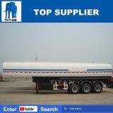 Titan-chemischer Öl-Transport-Tanker-Schlussteil mit Tri-Welle