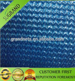 Hot Selling Car Packing 100% Virgin HDPE impermeável Shade Net