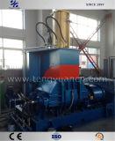 75 Litros Máquina Kneader Borracha/Misturador de dispersão de borracha com alta eficiência de trabalho