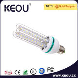 Luz de bulbo grande branca morna 3With7With9With16With23With36W do milho do diodo emissor de luz da potência