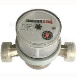 Jet unique Lxsc-Ds cadran sec poids le plus léger Compteurs d'eau froide