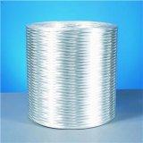 パネルの作成のための高い補強されたフィラメントのガラス繊維によってアセンブルされる粗紡