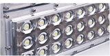 60W Luz de Alta Eficiencia CE RoHS IP65 Empotrables LED