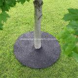 Anello di albero di gomma più poco costoso riciclato non tossico Lowes